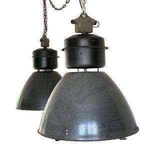 Industriële Fabriekslamp