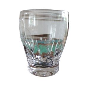 Kristallen Sap- Of Waterglazen