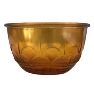 Mooi Servies Gekleurd Glas