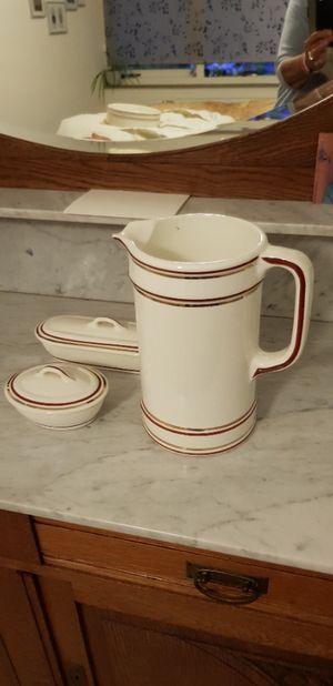 Lampetstel (Societe Ceramique Maastricht)