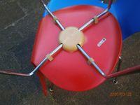 2X Vlinderstoelen (Arne Jacobsen)