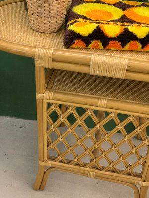 Bamboe Tafel