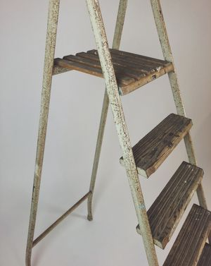 Prachtige Oude Trap