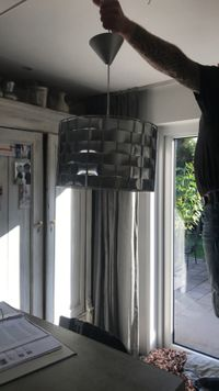 Hanglamp Eric Kuster Style