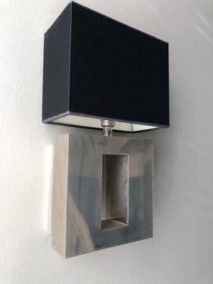 4X Wandlamp