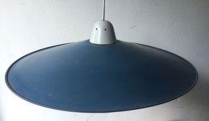 Louis Kalff Hanglamp Plafondlamp Lamp Ufo Philips Opknapper Vintage Mid Century Modern